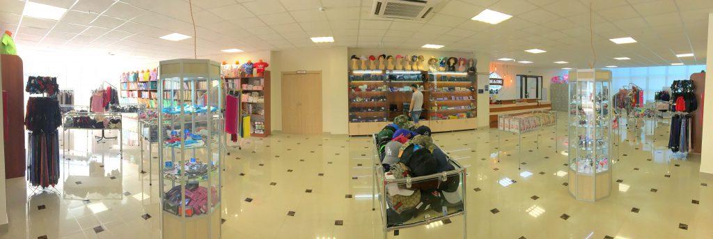 Магазин одежды Сочи - EDDIE&SONS